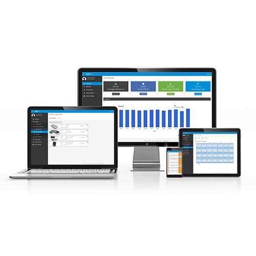 Patient management and monitoring platform