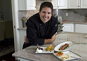 Chef david Hill
