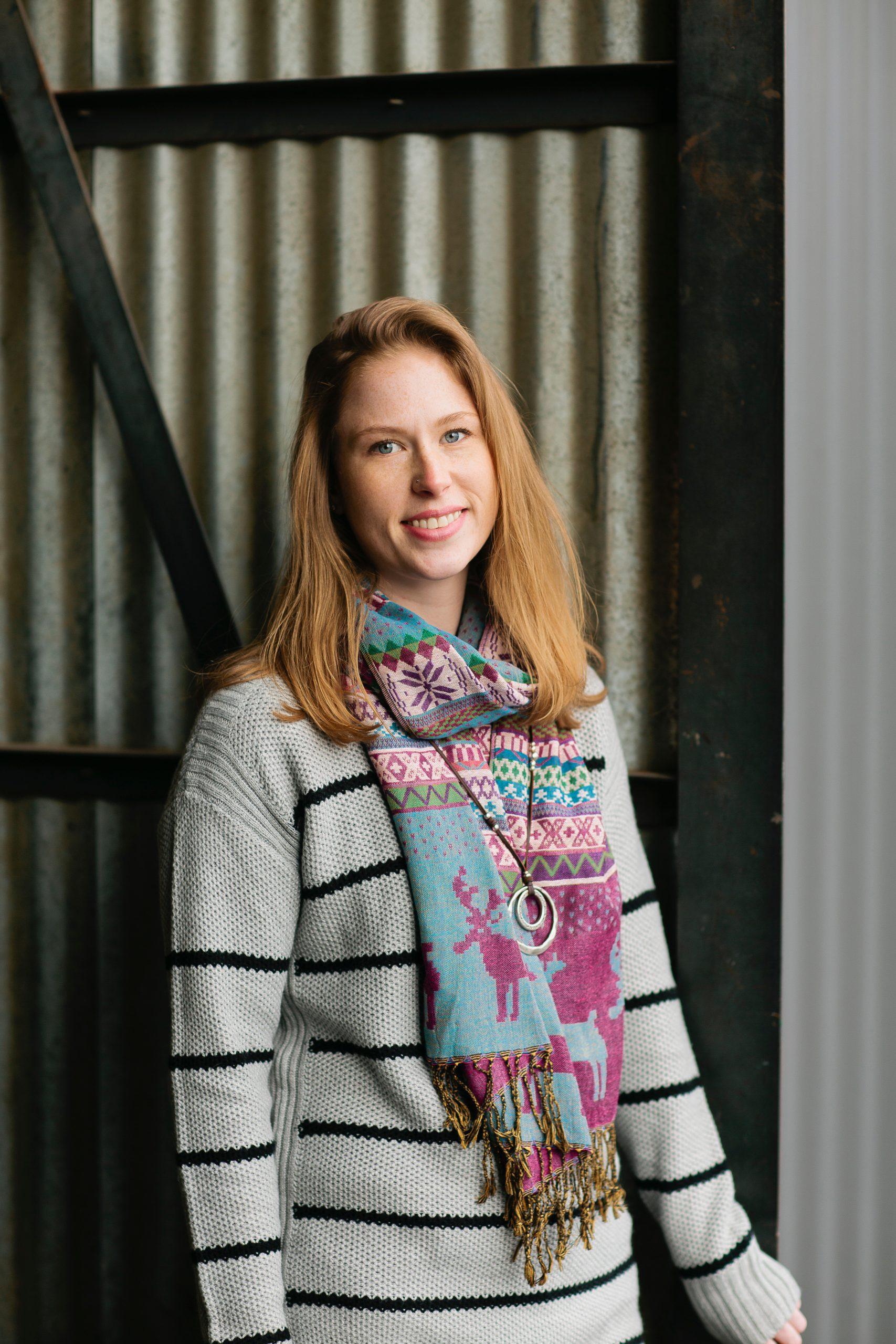 Jessica Crask
