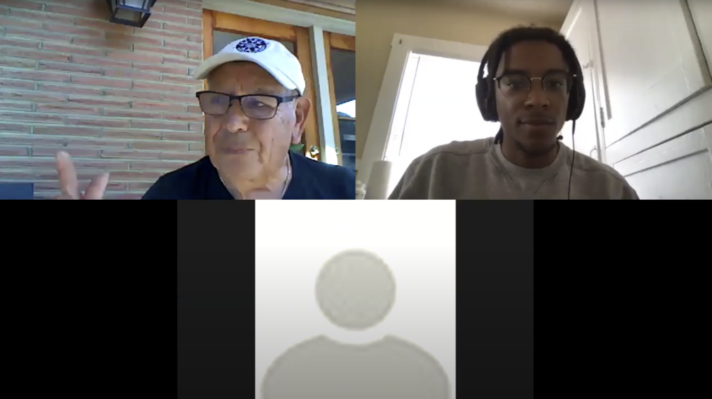 Youth Mentorship Interview