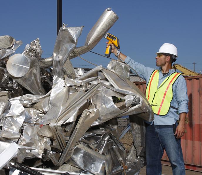 AJ Recycling Solutions