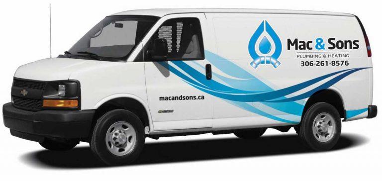 Mac & Sons Plumbing and Heating