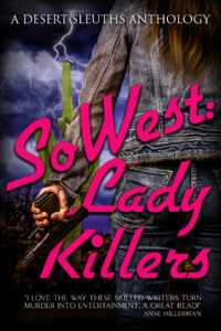 Cover of SoWest: LadyKillers