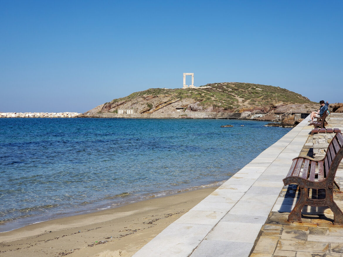 Filoti is at the centre of Naxos Island, and as the locals say, it is the centre of the world. It is a tranquil piece of heaven upon Mt Zas.