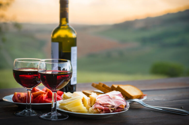Just because the food looks Italian, doesn't mean...Global campaign to showcase the true taste and tradition of Italy comes to Vancouver