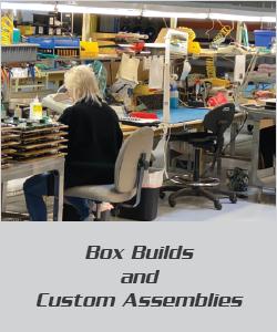 Box Builds