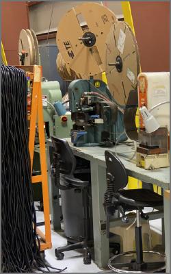 harness equipment