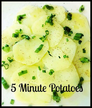 5 minute papas - pic