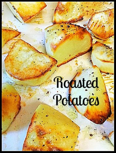 Roasted Pappas