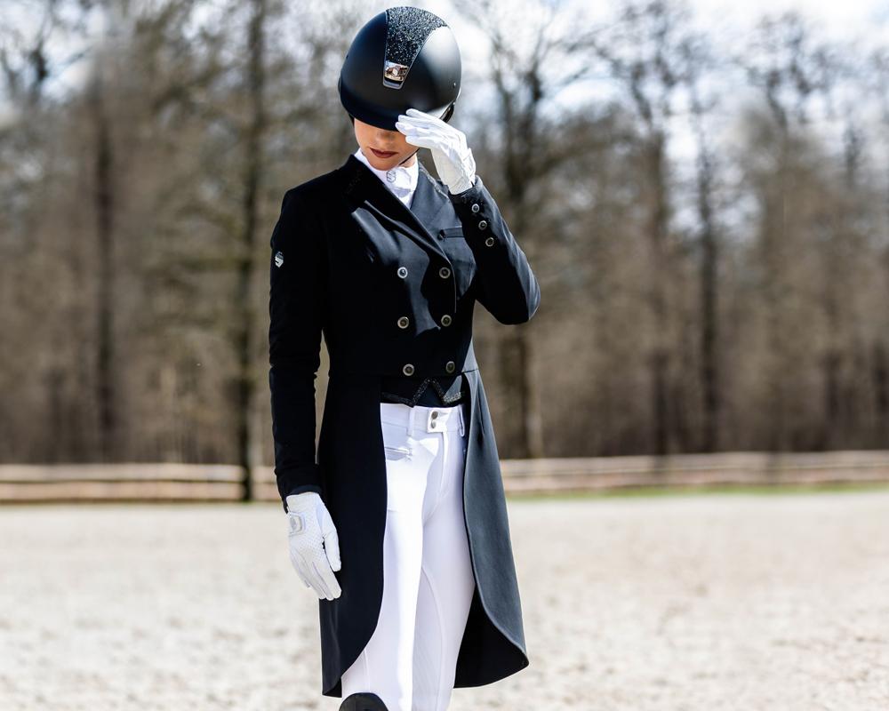 Why the Samshield horse riding helmet is a long-lasting helmet