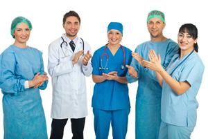 Foundational Health Staff