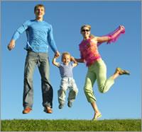 Healthy Family