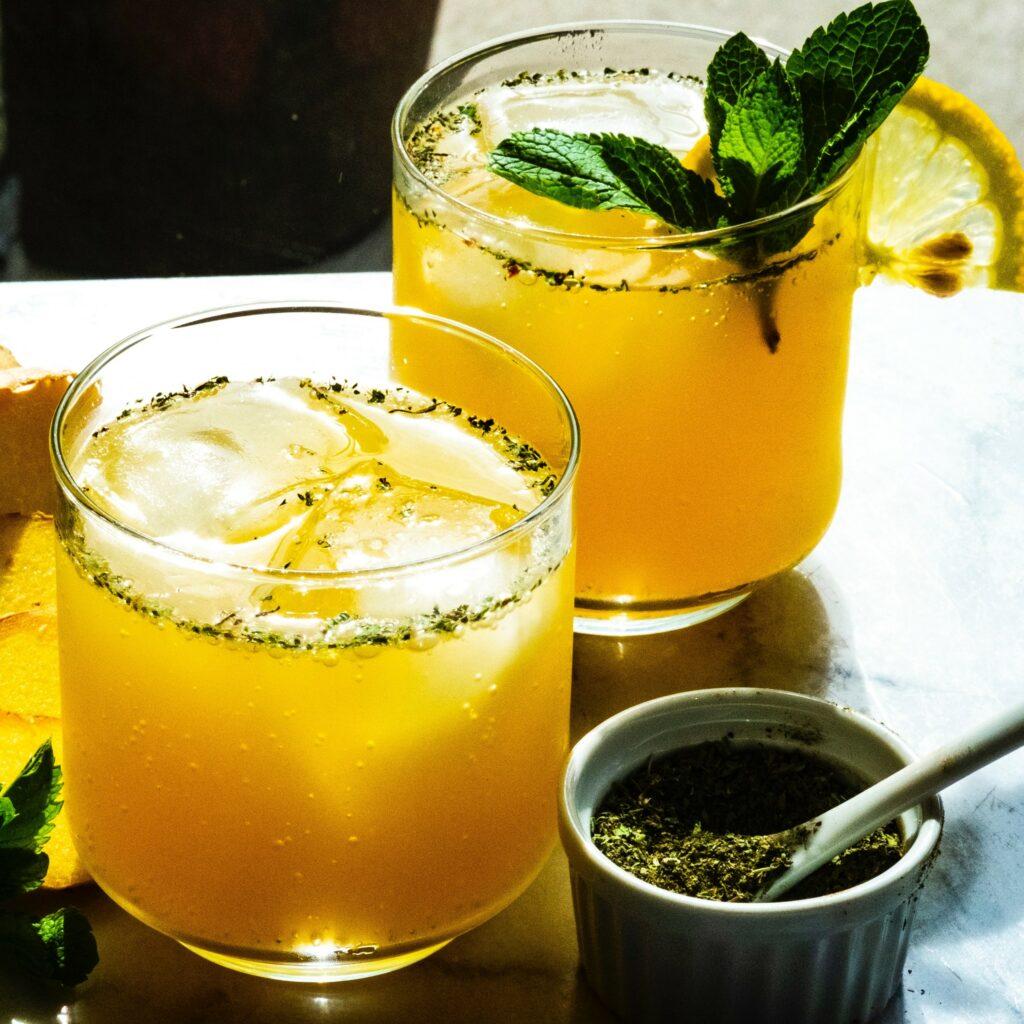 Gem City Spirits Cocktail