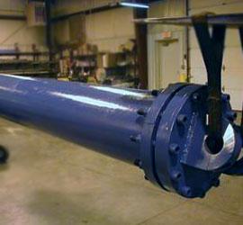 Blue-Cylinder