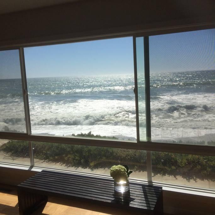 beach home san francisco airbnb