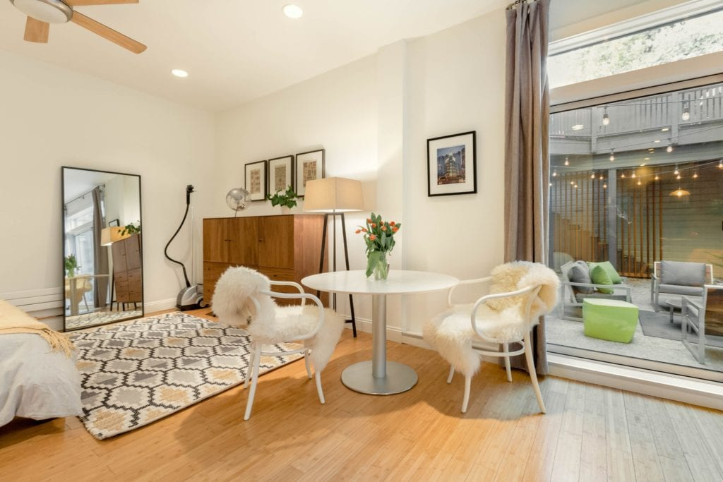 soma studio san francisco airbnb