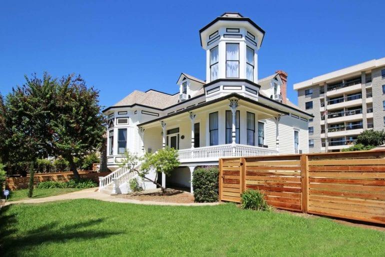 airbnb dream mansion in hillcrest san diego
