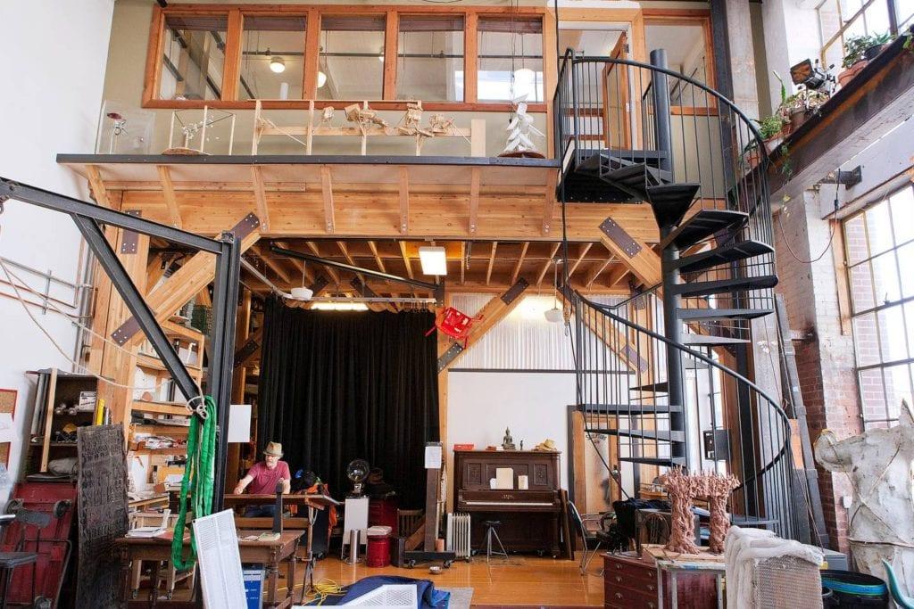 loft in mission san francisco