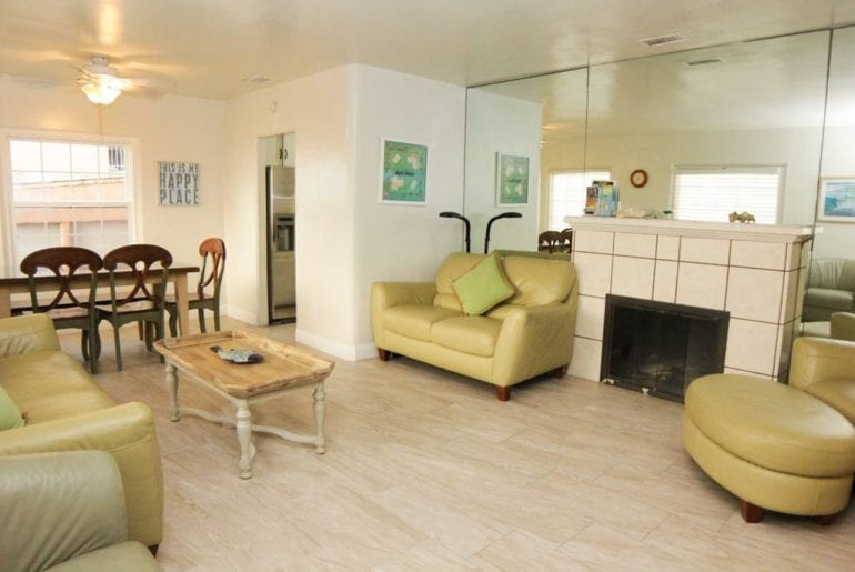 ocean front airbnb mission beach home with patio airbnb san diego