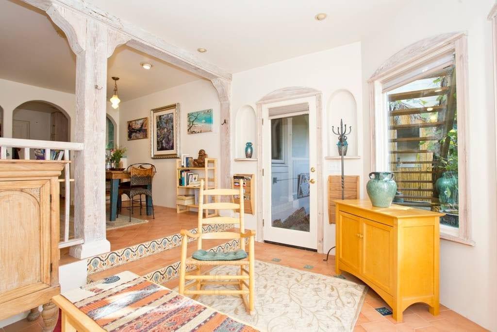 sunny apartment airbnb san francisco