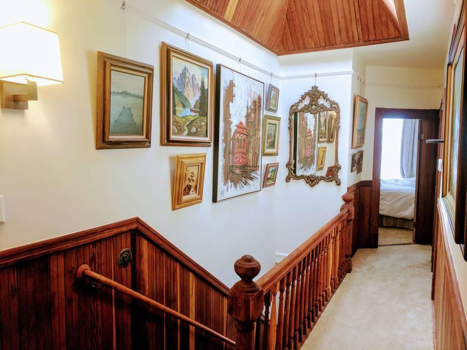 san francisco airbnb home