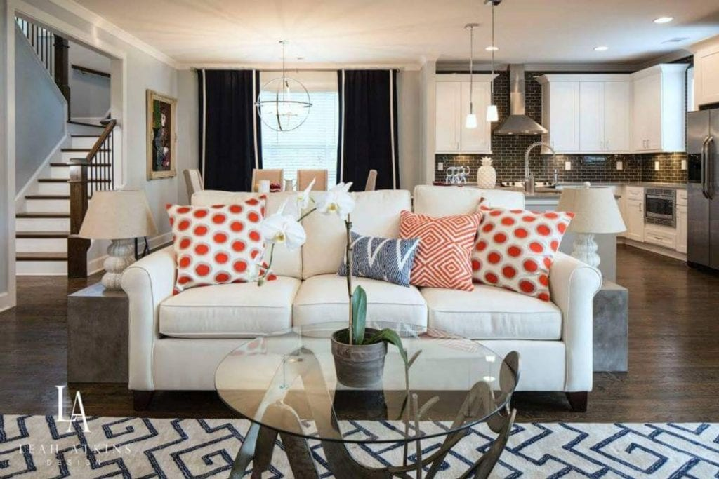 intown apartment atlanta airbnb