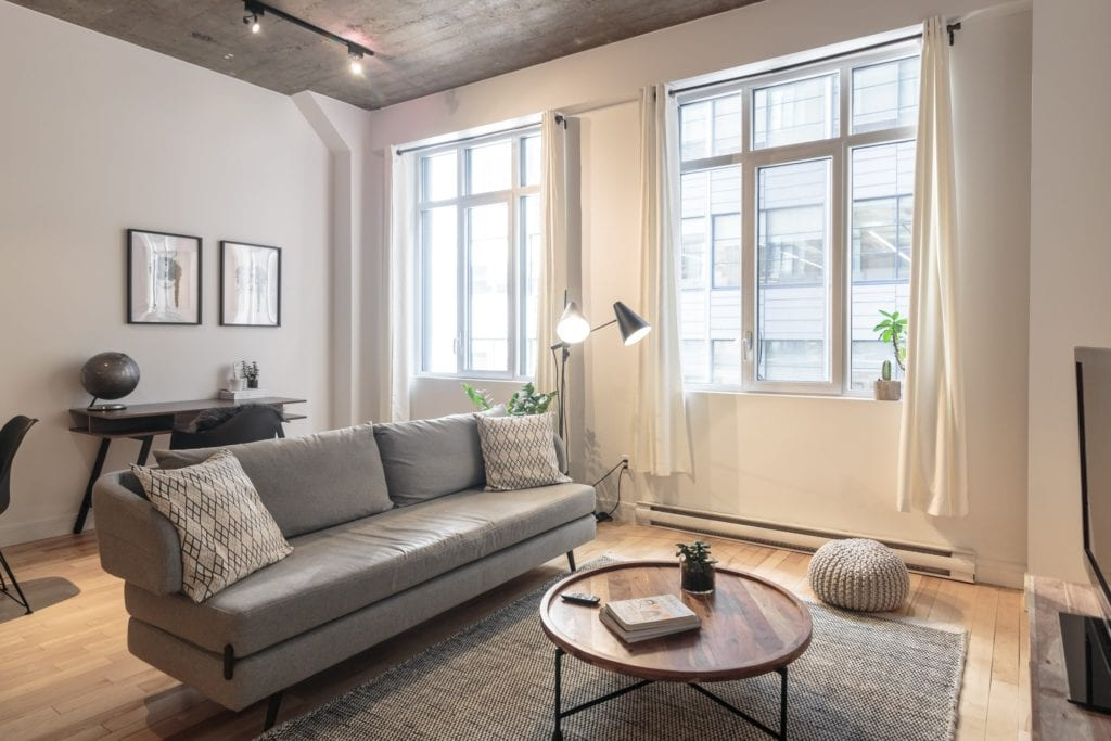 airbnb luxury penthouse montreal
