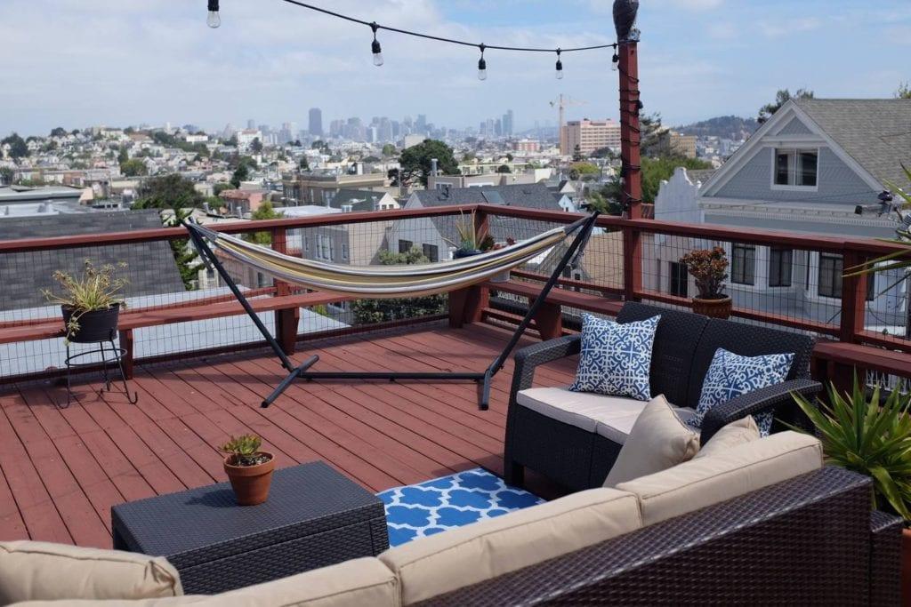 studio airbnb san francisco