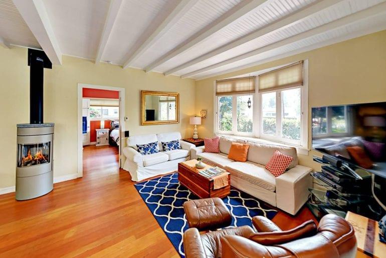 upgraded santa barbara airbnb