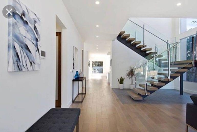 modern beverly hills estate home airbnb