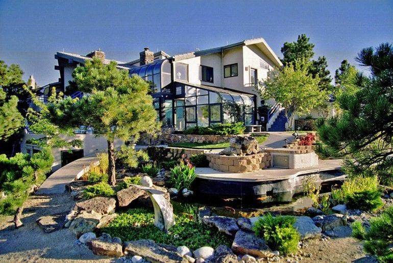 colorado springs unique home airbnb