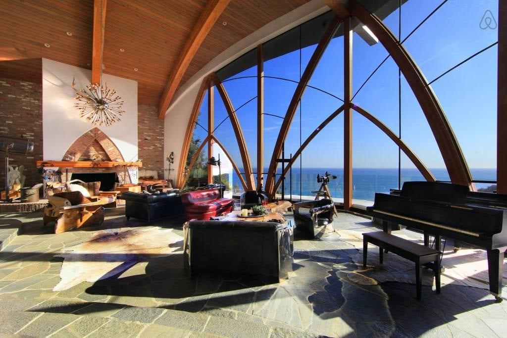 Ravenseye - Los Angeles Architecture Highlight