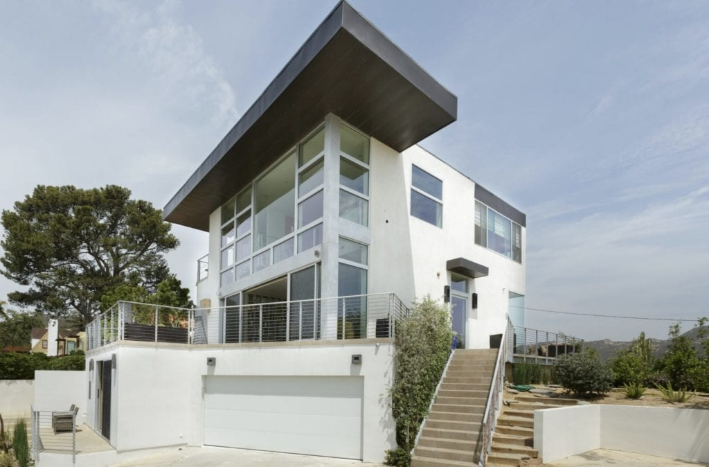 Malibu Creek Los Angeles Architecture Highlight