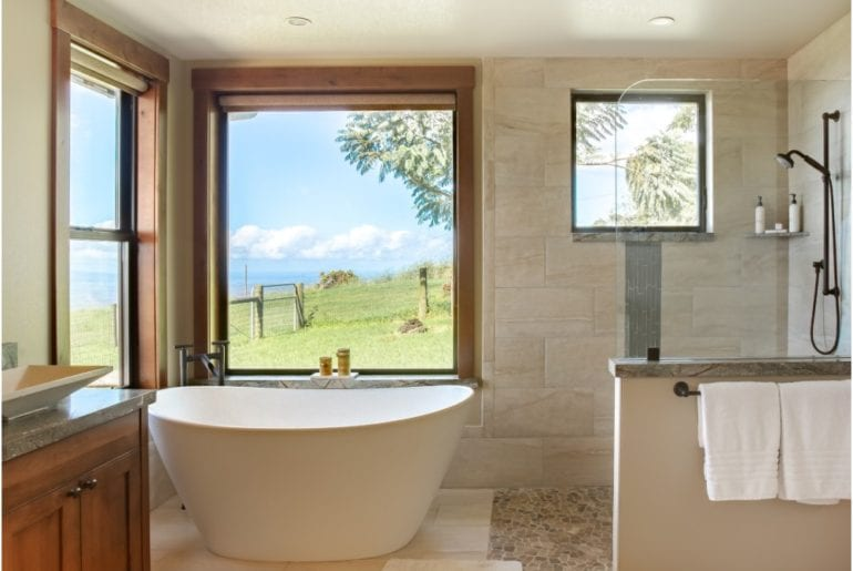 luxury home next to scenic trails airbnb maui