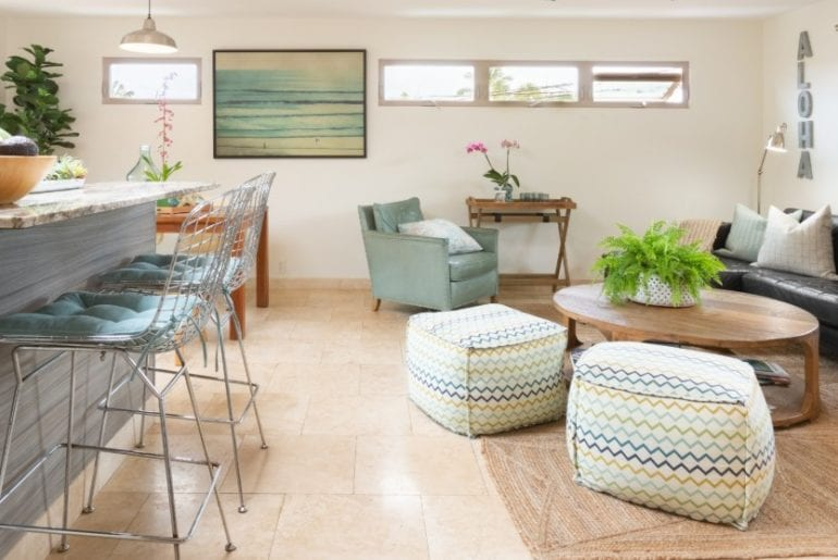 private 5 bedroom airbnb home in paia maui