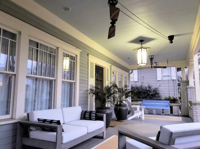 piedmont park atlanta airbnb