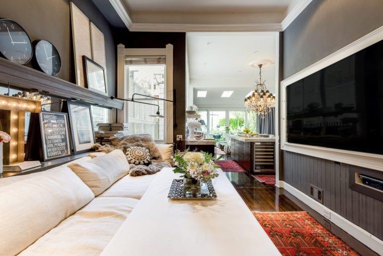 grand victorian airbnb home near golden gate park