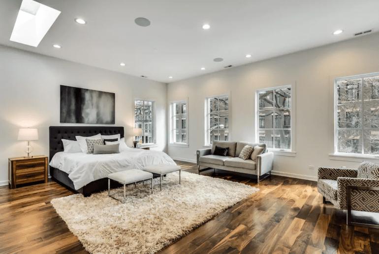 extravagant gold coast home airbnb chicago