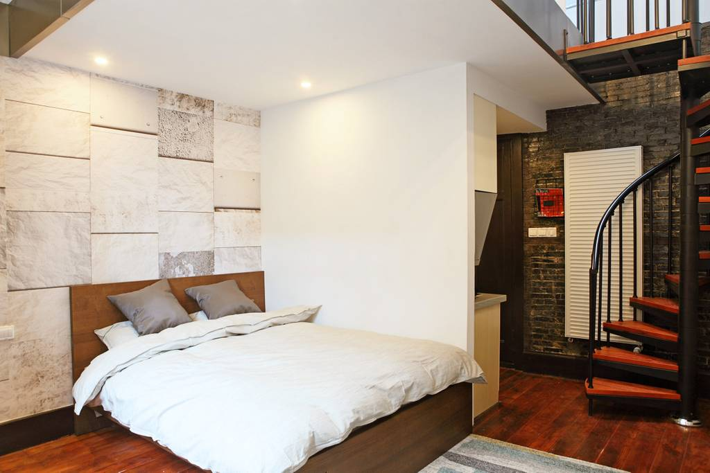 shanghai airbnb home near iapm mall