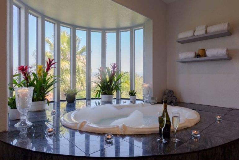 enormous estate style san diego villa airbnb