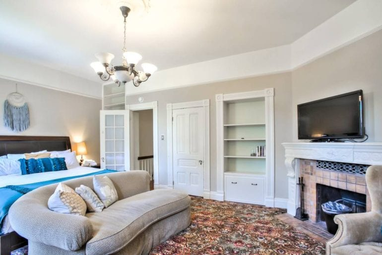 pacific heights airbnb home san francisco