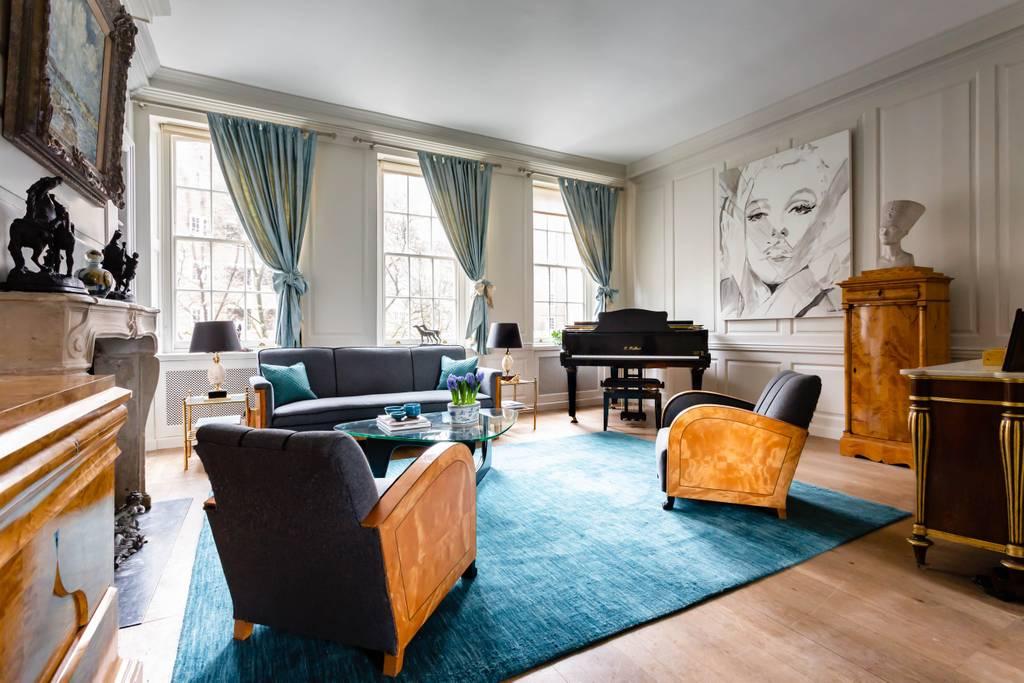 classy and elegant belgravia home airbnb
