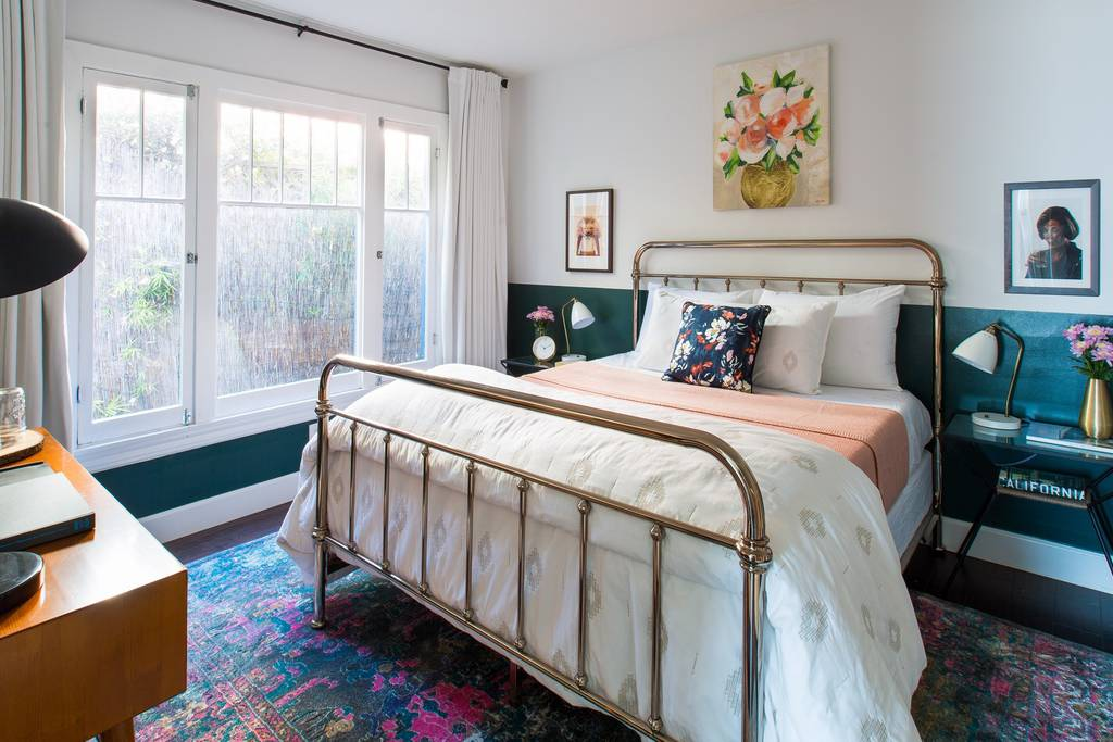 contemporary silverlake home airbnb los angeles