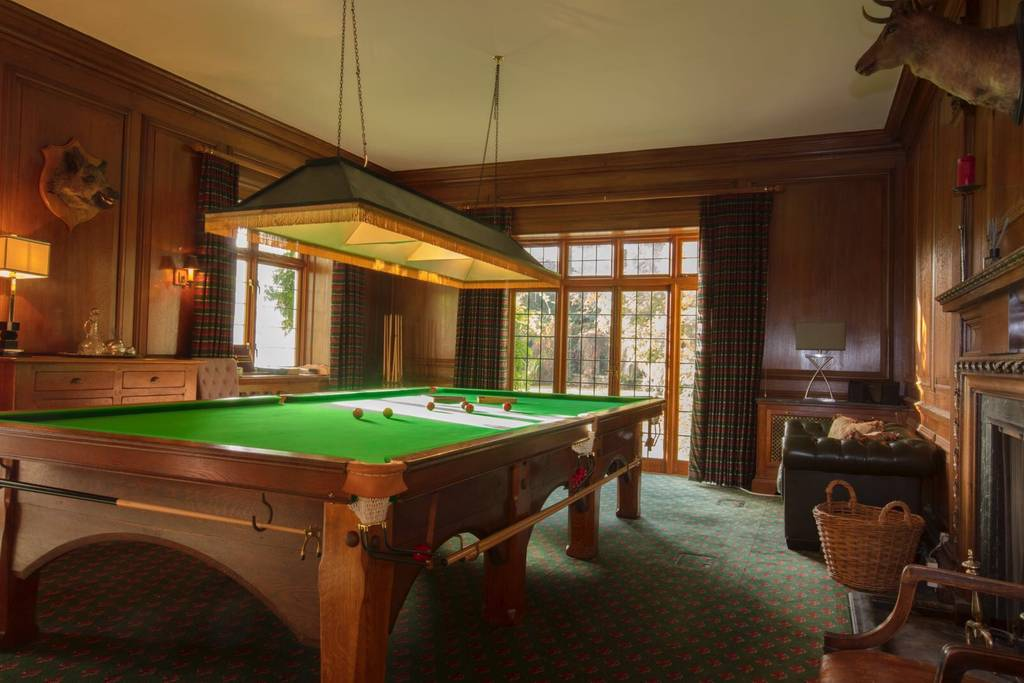 sunningdale luxury home with pool from airbnb