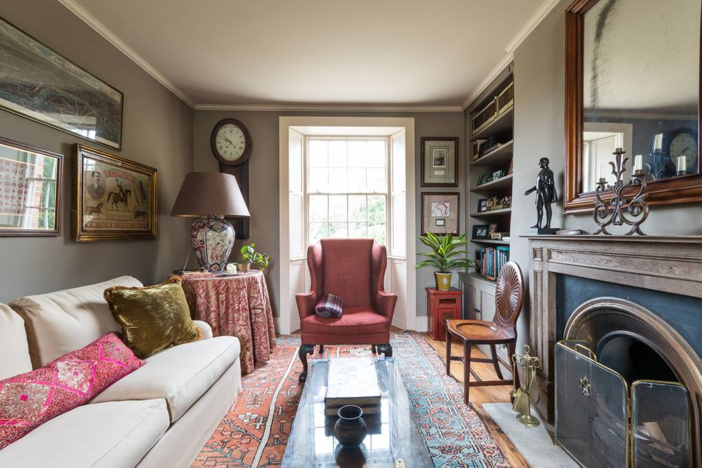 gorgeous english country manor style home from airbnb