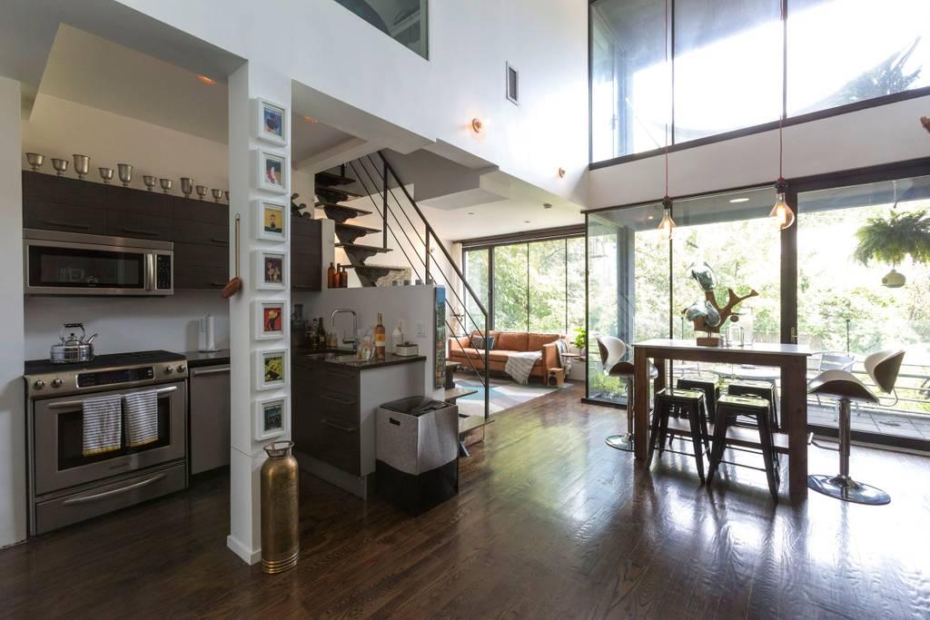 tasteful brooklyn airbnb home