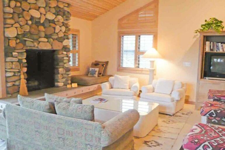 wildflower village condo sun valley airbnb