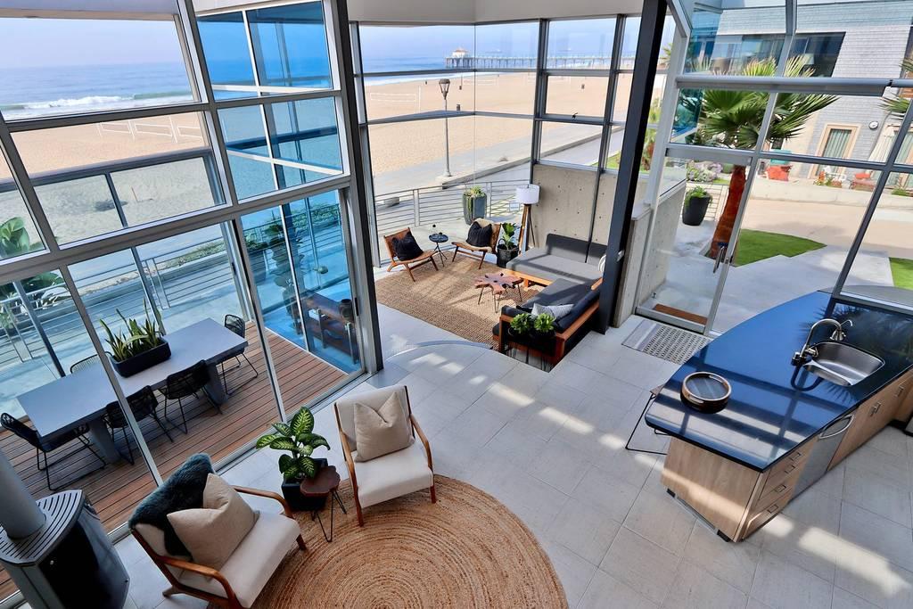 luxury airbnb los angeles