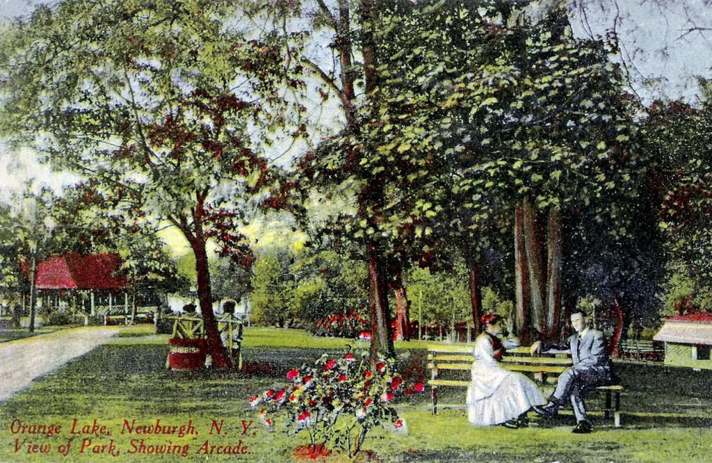 Orange Lake Postcards 017