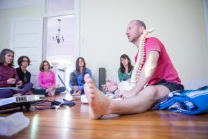david keil yoga anatomy workshop